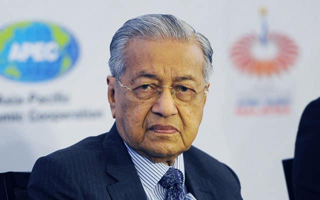 Tiada harapan untuk Pejuang jadi kerajaan selepas PRU15 – Tun M
