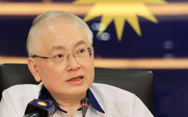 MCA kekal pendirian bersama BN dalam PRU-15