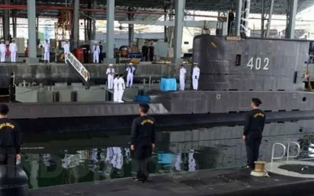[Video] Apa sebenarnya berlaku kepada kapal selam tentera Indonesia