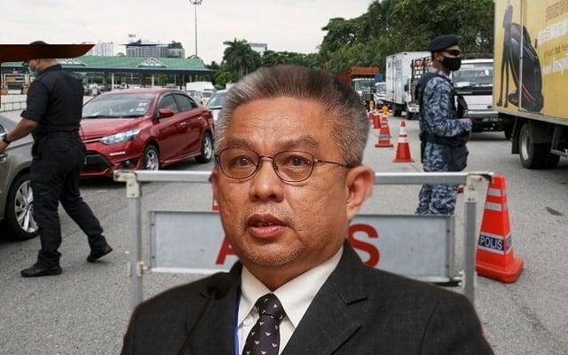 SOP aktiviti ziarah sempena Aidilfitri akan ditentukan selepas 28 April – Menteri