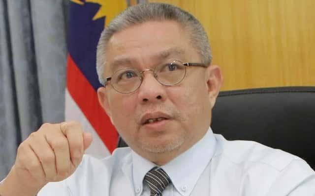 Kes makin naik, MP gesa Adham letak jawatan