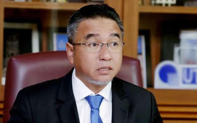 Gempar !!! Adly dedah aktiviti beri vaksin kepada VIP dan 'kawan-kawan' di Melaka, gesa siasatan