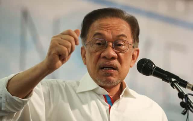 Kerajaan PN lebih berhasrat untuk panjangkan lagi darurat – Anwar