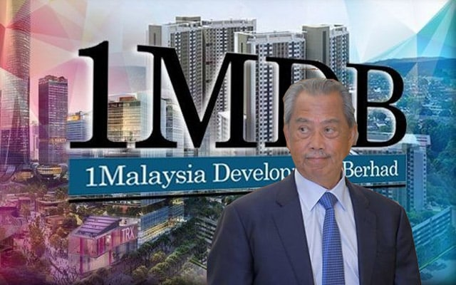 [Video] Gempar !!! Lelaki ini dedah anak Muhyiddin terlibat terima duit 1MDB