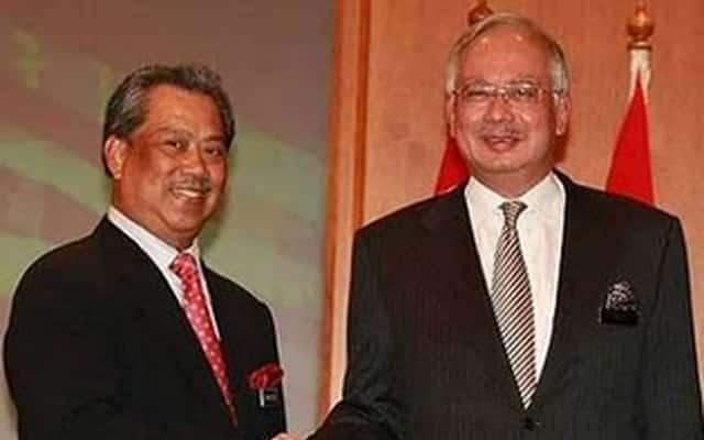 Muhyiddin bakal jadi Najib 2.0
