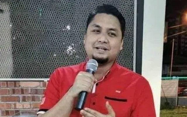 'Kluster Mahkamah' ialah sekelompok binatang politik, kata pemimpin Bersatu