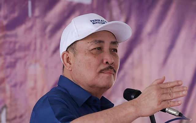 Penjawat awam Sabah terima bantuan kewangan Aidilfitri RM500