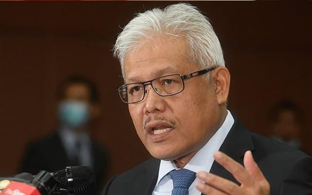 Audio Zahid Anwar : Polis akan siasat – Menteri