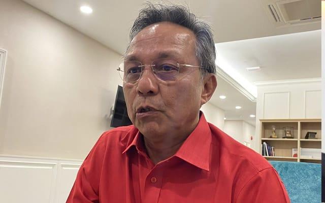 UMNO Johor pinggirkan PAS, agih kerusi tanpa penglibatan parti itu