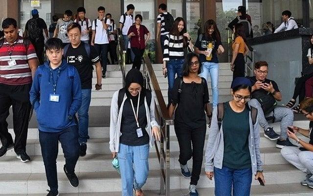 Terkini !!! Pelajar IPT akhirnya dibenar pulang sambut raya aidilfitri