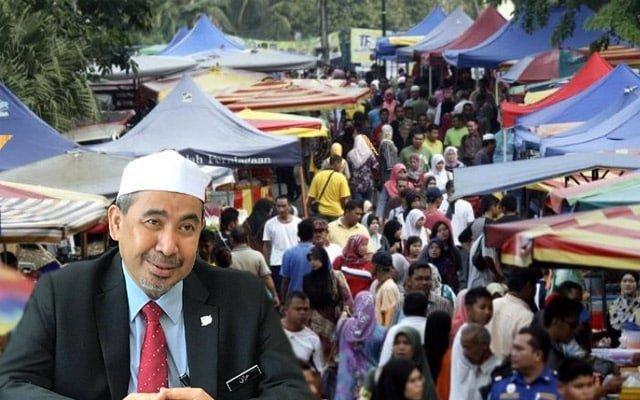 Bazar : 'Rugi beribu saguhati hanya RM600', rakyat Kelantan 'belasah' kerajaan negeri