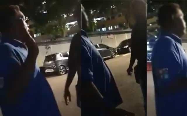 Gempar !!! Lelaki ini dakwa dibayar gaji RM15,000 sebulan oleh J-Kom