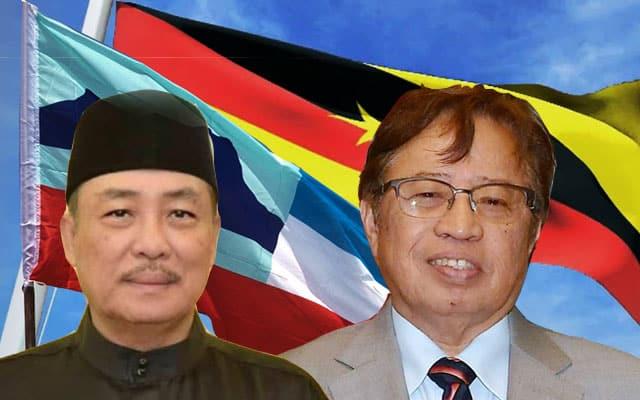 Penggunaan istilah wilayah bagi Sabah dan Sarawak, ini yang anda patut tahu…