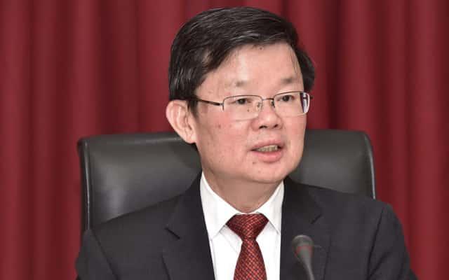 Ketua Menteri minta kerajaan persekutuan umum nama sekolah yang ditutup di Pulau Pinang