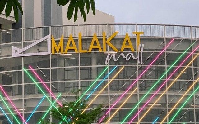 Malakat Mall : Kemana menghilang BMF yang dilaungkan?