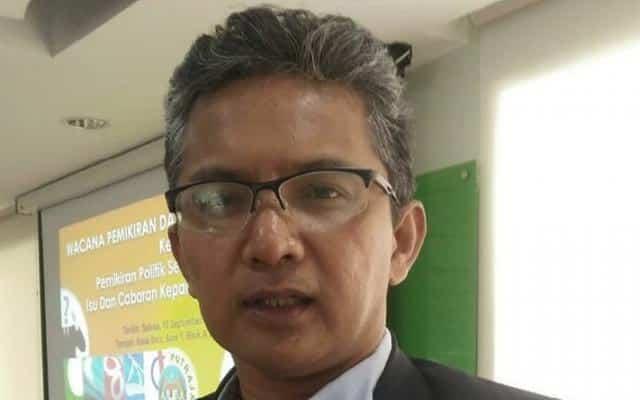 Setelah FB Kamarul 'hilang', netizen serbu FB UUM pula
