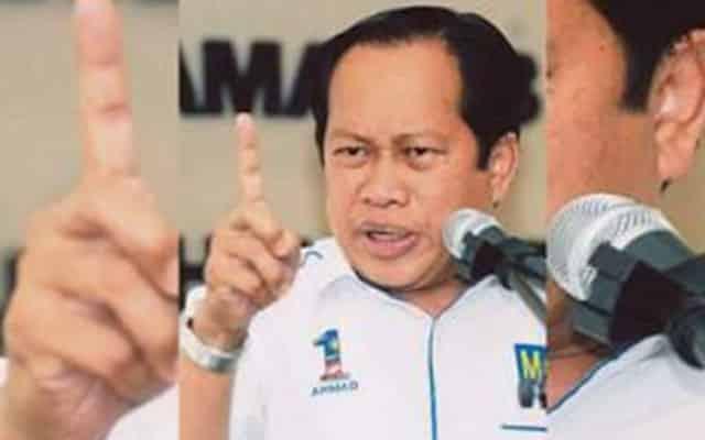 Ahmad Maslan ulangi agar MP Umno taat keputusan parti