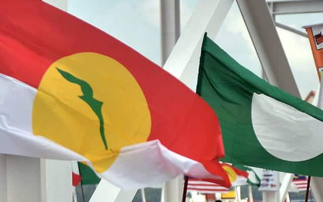 Peristiwa kafir mengkafir suatu ketika dahulu sukarkan Umno terima Pas di Terengganu
