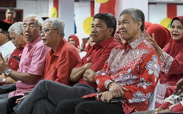 Penentuan tarikh bagi menteri Umno keluar dari kerajaan PN jadi tumpuan mesyuarat Umno esok