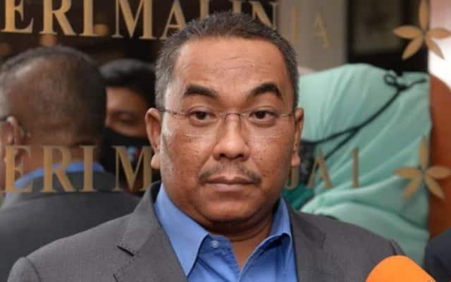 MB kecewa dengan orang Kedah, gagal patuh SOP di bazar Ramadan
