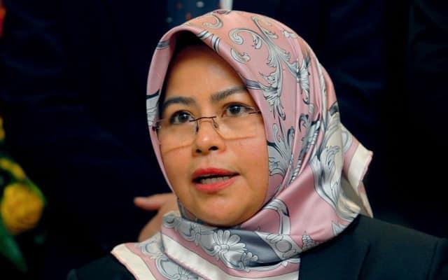 Wanita UMNO sokong Anwar jadi Perdana Menteri?