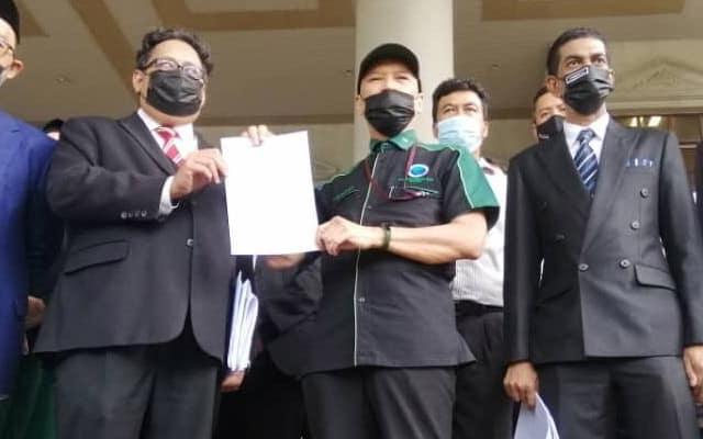 Gempar !!! PPIM dan doktor hantar surat mahkamah kepada KKM