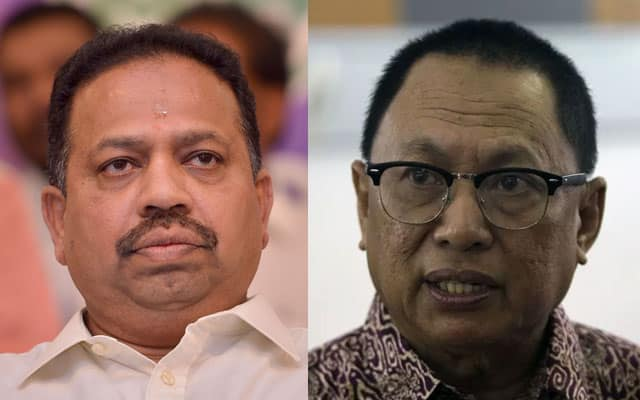 MIC hentam pemimpin Umno, surat Zahid sokong Anwar jadi punca kemarahan MIC