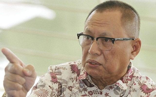 """MT Umno dakwa perbualan """"bocor"""" Zahid-Anwar konspirasi politik tahap tertinggi"""