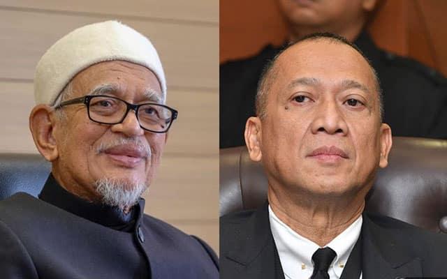 Hadi undang kumpulan islam masuk PN, itu muslihat politik sahaja – Nazri