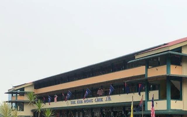 Covid-19 : 34 buah sekolah ditutup di Johor