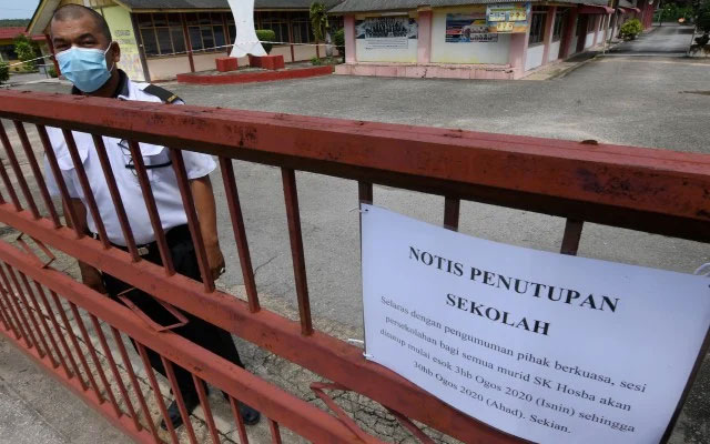 NUTP, PIBGN dan i-Guru gesa Kementerian tutup sementara sekolah