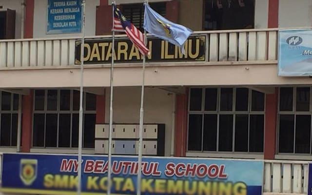 5 kes positif Covid-19, ibu bapa desak SMK Kota Kemuning tutup