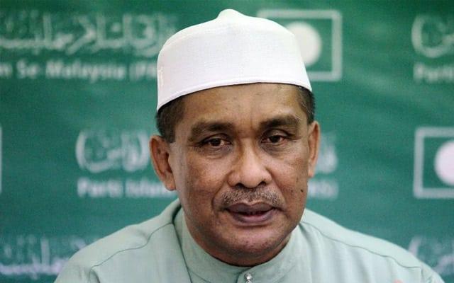 Pas serah isu Khairuddin kepada siasatan pihak Polis, kata Takiyuddin