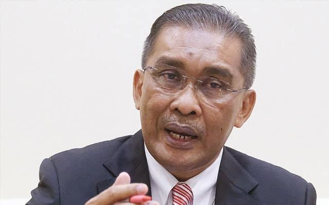 Terkini !!! Akhirnya Menteri  jawab persoalan bila parlimen akan dibuka