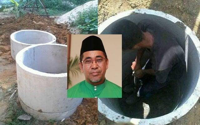 Rakyat Kelantan boleh gali telaga, 'boring' air tanpa perlu mohon lesen