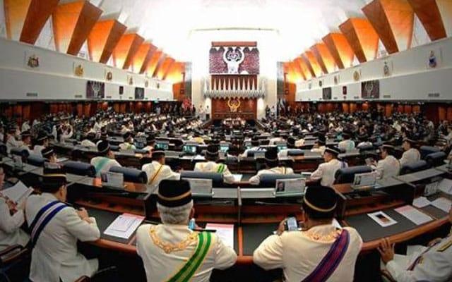 Hanya sidang parlimen mampu halang kerajaan bertindak sesuka hati