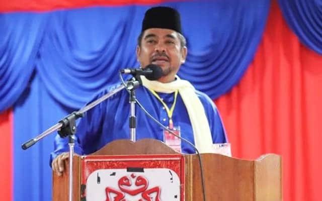 Saya lepas jawatan GLC sebab saya hormat keputusan PAU, kata Zawawi