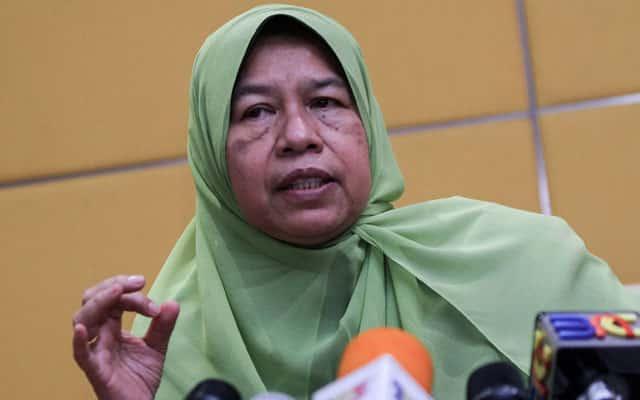Calon PRN Sarawak akan diputuskan oleh PN, kata Zuraida