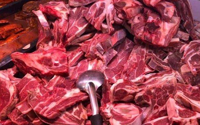 Kemboja henti import daging sejuk beku India, Malaysia terus import