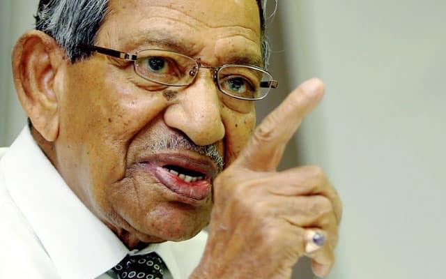 Umno bakal terkubur jika terus bersama PN, veteran Umno beri peringatan