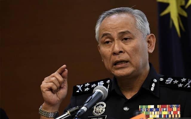 Anggota Polis tidak dibenar buat pemeriksaan rambang ke atas warga asing – KPN