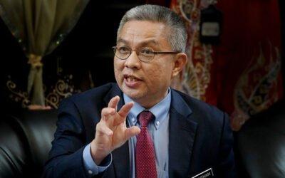 populasi Malaysia