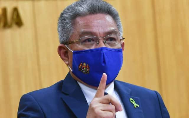 'Full Lockdown' jika kes Covid-19 di Selangor tidak berkurang – Menteri
