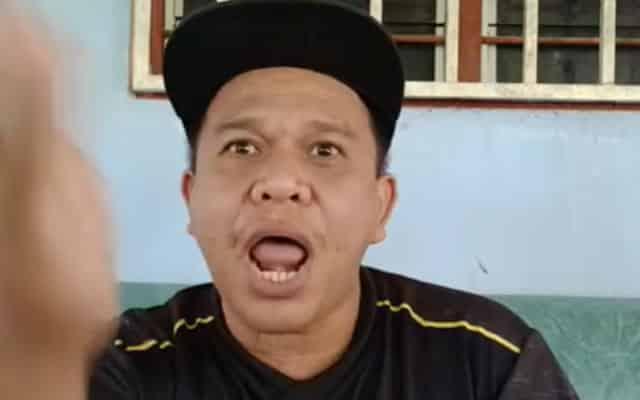 Kritik SOP caca merba, youtuber Apit Wan Lebo disiasat polis