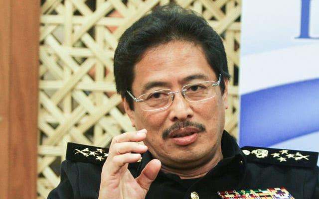 SPRM serah kertas siasatan kes Prasarana ke Pejabat Peguam Negara
