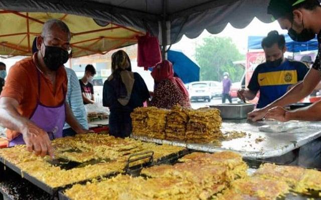 Selepas kerajaan arah tutup bazar ramadan, peniaga kini buntu cari makan