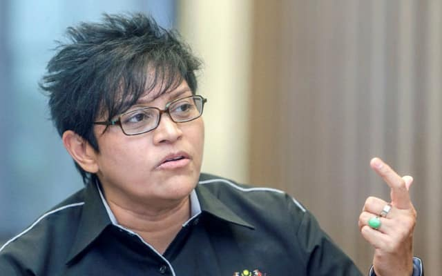 Nafi hak ahli parlimen bersidang bermaksud nafi hak rakyat – Timbalan Speaker
