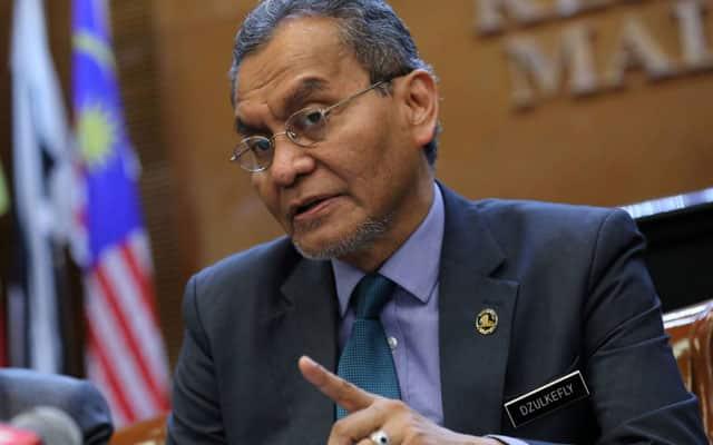Sesuai dengan nama Kementeriannya, Khairy patut tumpu hasilkan vaksin kita sendiri – Dr Dzul