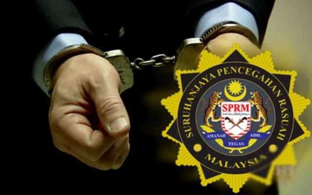 Guna wang zakat asnaf untuk kegunaan diri sendiri, Guru Besar ditahan SPRM