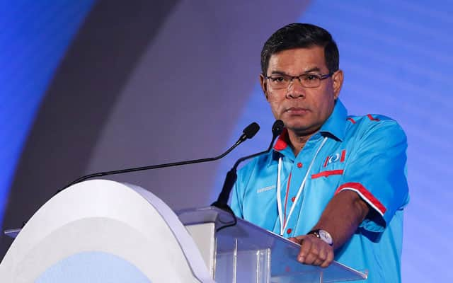 PKR mahu SPRM siasat 'katak' lompat parti waktu zaman PH dan PN